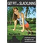 ID Sports Get Fit with Slacklining Training Printed/Electronic Book - DVD, Book