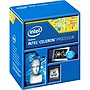 Intel Celeron G1850 Dual-core (2 Core) 2.90 GHz Processor - Socket H3 LGA-1150Retail Pack - 512 KB - 2 MB Cache - 5 GT/s DMI - Yes - 22 nm - Intel HD Graphics - 53 W