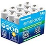 Panasonic eneloop General Purpose Battery - 12 / Pack