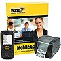 Wasp Barcode MobileAsset Enterprise with DT60 & WPL305 (Unlimited User)