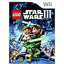 Lego Star Wars III: The Clone Wars (Nintendo Wii)