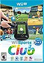 Nintendo Wii Sports Club - Sports Game - Wii U
