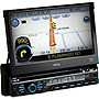 "Boss Automobile Audio/Video GPS Navigation System - 7"" - Touchscreen - AM Tuner, FM Tuner - Secure Digital (SD) Card, MultiMediaCard (MMC) - Bluetooth - USB"
