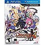 Atlus Disgaea 4: A Promise Revisited - Strategy Game - PS Vita - English, French