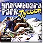 Snowboard Park Tycoon