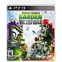 EA Plants vs. Zombies Garden Warfare - Action/Adventure Game - PlayStation 3