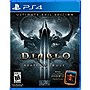 Activision+Diablo+III%3a+Ultimate+Evil+Edition+-+Role+Playing+Game+-+PlayStation+4