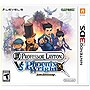Nintendo Professor Layton vs. Phoenix Wright: Ace Attorney - Puzzle Game - Nintendo 3DS