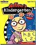 Arthur's+Kindergarten