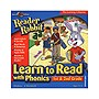 Reader Rabbit Learn to Read with Phonics! 1st &amp; 2nd Grade