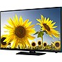 "Samsung UN40H4005AF 40"" 720p LED-LCD TV - 16:9 - HDTV - ATSC - 1366 x 768 - DTS Studio Sound, Dolby Digital Plus, DTS 2.0 Digital out - 2 x HDMI - USB - Media Player"