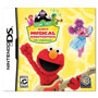 Sesame Street: Elmo's Musical Monsterpiece (Nintendo DS)