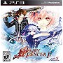Atlus Fairy Fencer F - Role Playing Game - PlayStation 3 - English, Japanese
