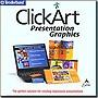ClickArt+Presentation+Graphics