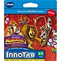 Vtech Madagascar 3 - Educational - Cartridge - InnoTab