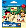 Vtech Jake and The Never Land Pirates - Educational - Cartridge - InnoTab