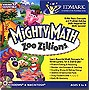 Mighty Math Zoo Zillions for Windows and Mac