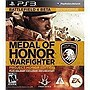 EA Medal of Honor Warfighter Project Honor Edition - First Person Shooter - PlayStation 3