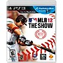 Sony MLB 12 The Show - Sports Game - Blu-ray Disc - PlayStation 3