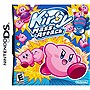 Nintendo Kirby Mass Attack - Strategy Game - Cartridge - Nintendo DS