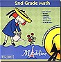 Madeline 2nd Grade Math for Windows/Mac