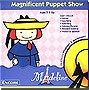 Madeline Magnificent Puppet Show