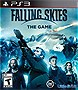 Majesco Falling Skies The Game - Role Playing Game - PlayStation 3