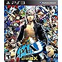 Atlus Persona 4 Arena Ultimax - Fighting Game - PlayStation 3 - English