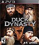 Activision Duck Dynasty - Simulation Game - PlayStation 3