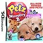 Petz Nursery 2 (Nintendo DS)