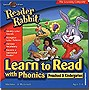 Reader Rabbit Learn to Read with Phonics! Preschool &amp; Kindergarten