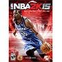 Take-Two+NBA+2k15+-+Sports+Game+-+PlayStation+3
