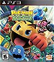 Namco PAC-MAN and the Ghostly Adventures 2 - Action/Adventure Game - PlayStation 3