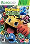 Namco PAC-MAN and the Ghostly Adventures 2 - Action/Adventure Game - Xbox 360