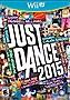 Ubisoft Just Dance 2015 - Entertainment Game - Wii U