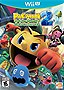 Namco PAC-MAN and the Ghostly Adventures 2 - Action/Adventure Game - Wii U