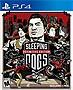 Sleeping Dogs DefinitiveEd PS4