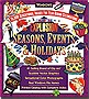 Art Explosion Seasons, Events &amp; Holidays