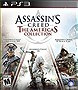 Ubisoft Assassin's Creed The Americas Collection - Action/Adventure Game - PlayStation 3