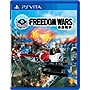 Sony Freedom Wars - Role Playing Game - PS Vita
