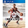NBA LIVE 15 - Sports Game - PlayStation 4