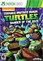 Activision Teenage Mutant Ninja Turtles: Danger of the Ooze - Action/Adventure Game - Xbox 360