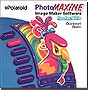 Polaroid PhotoMaxine - Fun for Girls