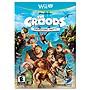 The Croods: Prehistoric Party (Nintendo Wii U)