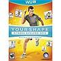 Ubisoft Your Shape Fitness Evolved - Fitness Game - Wii U