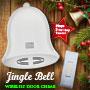 Heath Zenith Jingle Bell Wireless Door Chime