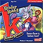 Reader Rabbit Kindergarten - Bounce Down in Balloon Town!