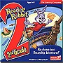 Reader Rabbit 2nd Grade - Mis-cheese-ious Dreamship Adventures!