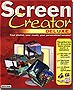 Screen+Creator+Deluxe+7+for+Windows+PC