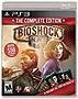 BioShock Infinite Comp Ed PS3